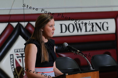 2012 Academic Awards