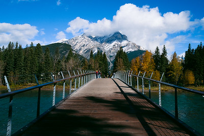 2016.10.02 Banff Day Hike