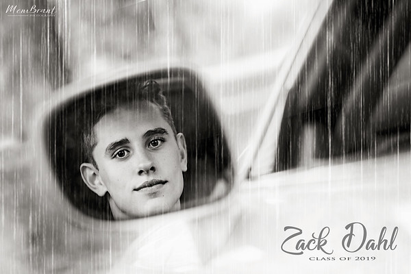 Zack D.
