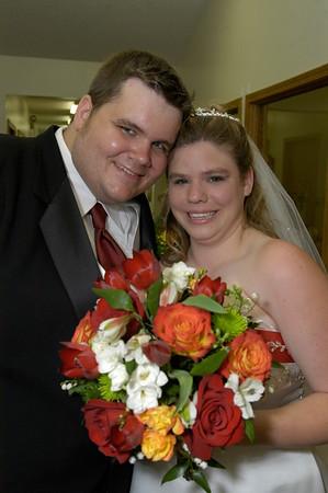 Josh & Ashley 2009
