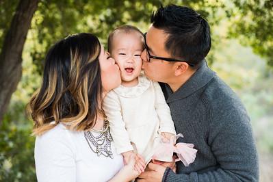 Hsu Family 2016