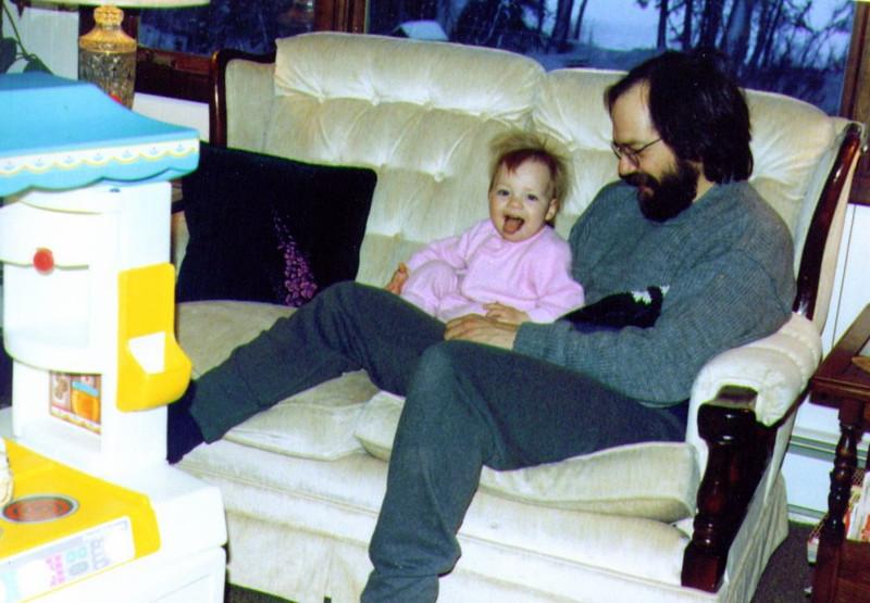 Alina & Dave, Christmas Morning, 12-35-1993 .jpg