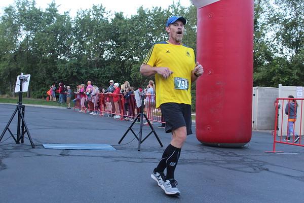 2018 Drop13 Half Marathon