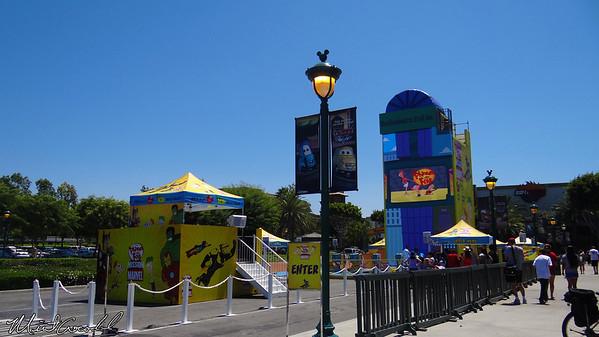 Disneyland Resort 8/16/13