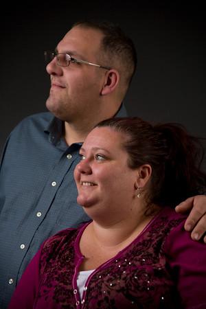 2012 Chris & Danielle
