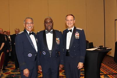 2011 Chaplain Ellis, Col. Promotion Ceremony