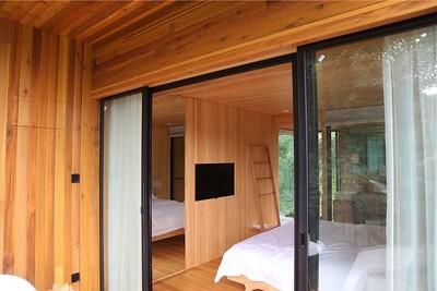Wuyuan Wangshan Honeycomb Woodhouse 婺源望山蜂巢木屋