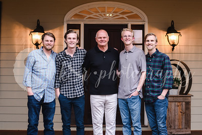 Pines Family