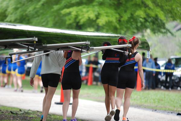 Crew: City Championships