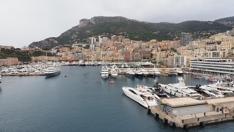 Monte Carlo 11-11