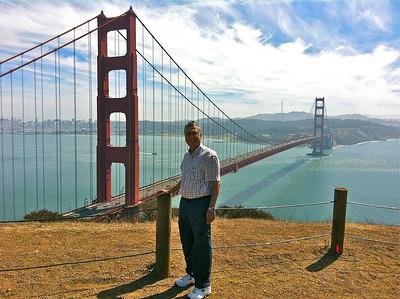 Mr. Kumar's California Visit, September 15 and 21, 2012