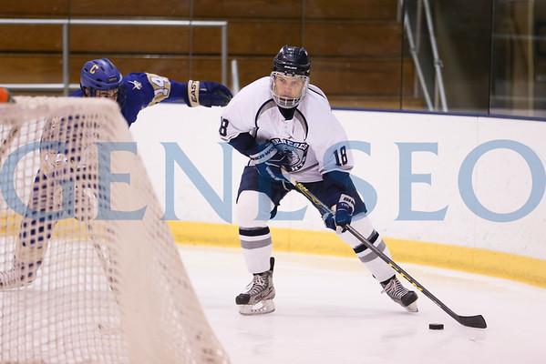 Ice Hockey vs. Canton (1 of 2)
