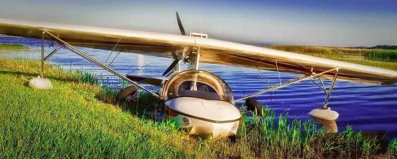No Ordinary Plane