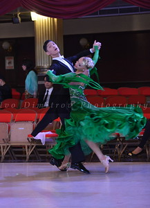 2016 Blackpool DanceFestival May 29