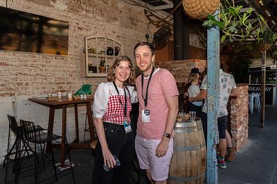 Adelaide Fringe 2019 - Fringe Club - Creative Surgery