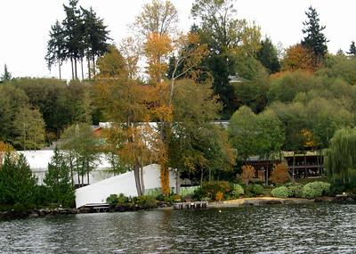 Argosy Lakes Cruise