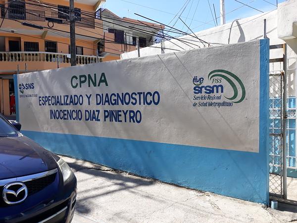 CPNA - Inocencio Diaz Piñeyro