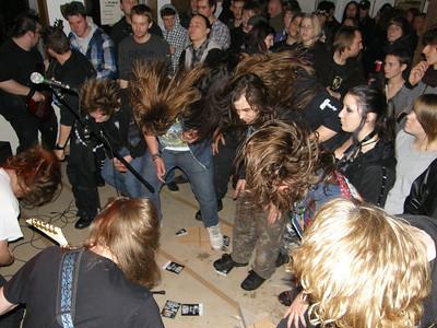 Metalfisch Dudelange 2011