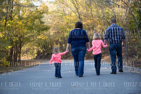 Miller Family