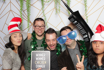 2019-12-11 | Schrödinger Holiday Party