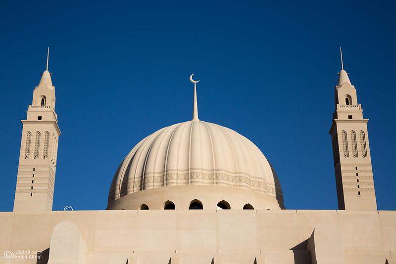 Sultan Qaboos mosqe - Nizwa (19).jpg