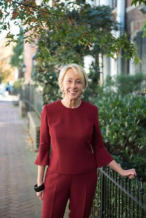 Theresa Burt