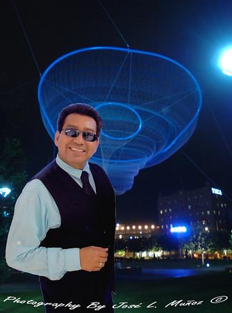 2013 Carlos Rivas