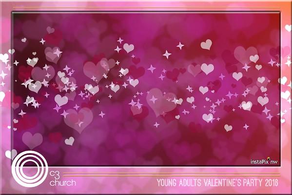 C3 Church Valentines