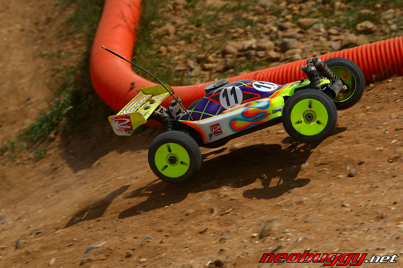 Rd 3 BRCA Nationals