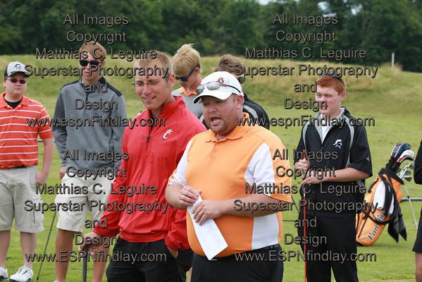 2012-06-05 Van Buren Golf Camp Day Two