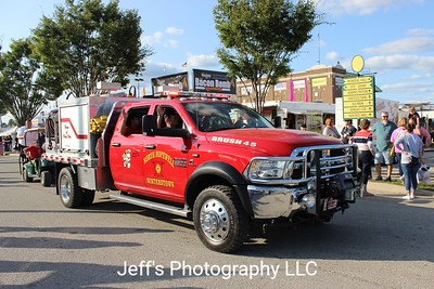 North Hopewell-Winterstown Volunteer Fire Company