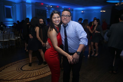 2018-12-18 Queens Medical Associates Holiday Party