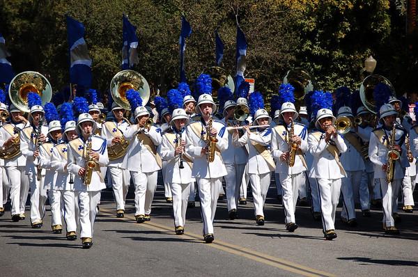 Band 2009-10