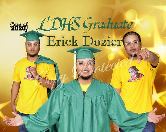 Erick Grad shoot