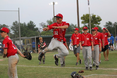 KALL All-Stars 2012 (12-year olds)