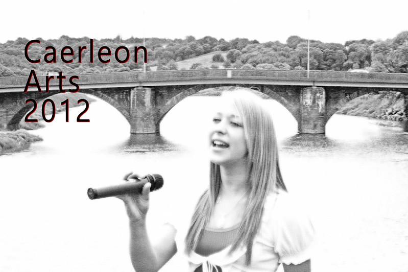 Caerleon Arts Festival 2012