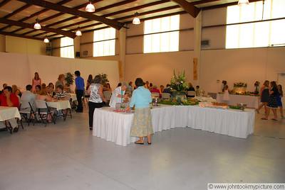 2008 09 13 Reception