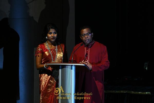 Amirthalaya Academy of Fine Arts Presents Bharathnatyam Arangetram of Miss.Varsha Vijayrajah