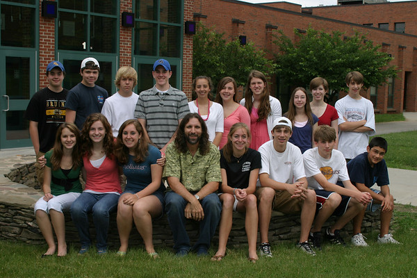 07-06-11 End of Year Class Pictures