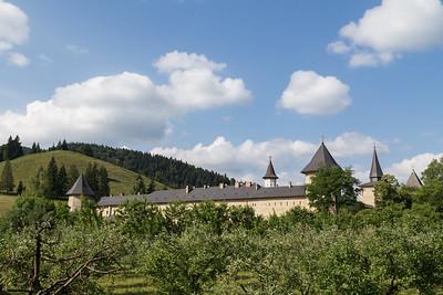 Moldovita & Sucevita (Moldavia - Transylvania)