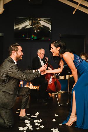 Alon & Cara Surprise Engagement