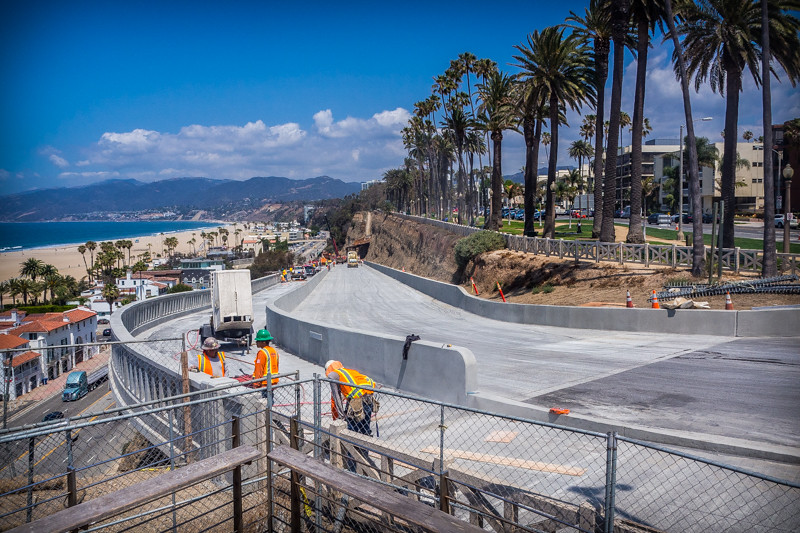 May 24 - California Incline, 2 months from opening!.jpg