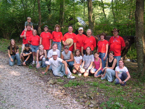 Camp Photos 2006