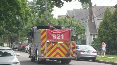 6/1/19 Farmingdale, Long Island - Water Witch Engine Co1 Unit 921