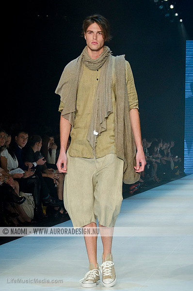 L'Oreal Melbourne Fashion Festival 2012 - Independent Runway