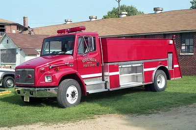 WISCONSIN FIRE DEPARTMENTS