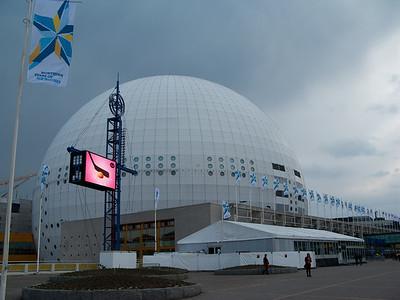 2012 World Hockey Championships Helsinki - Stockholm