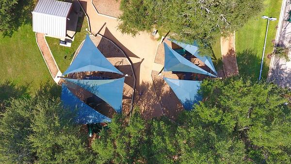 Rattan Creek Park - Austin