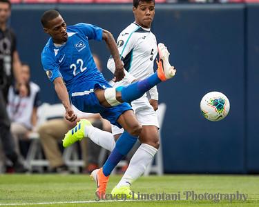 Cuba v Martinique Concacaf Gold Cup 6-19-2019