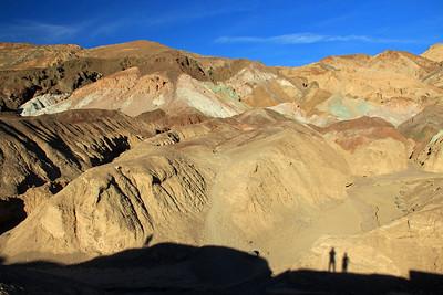 Death Valley & St George Utah - Nov 2013
